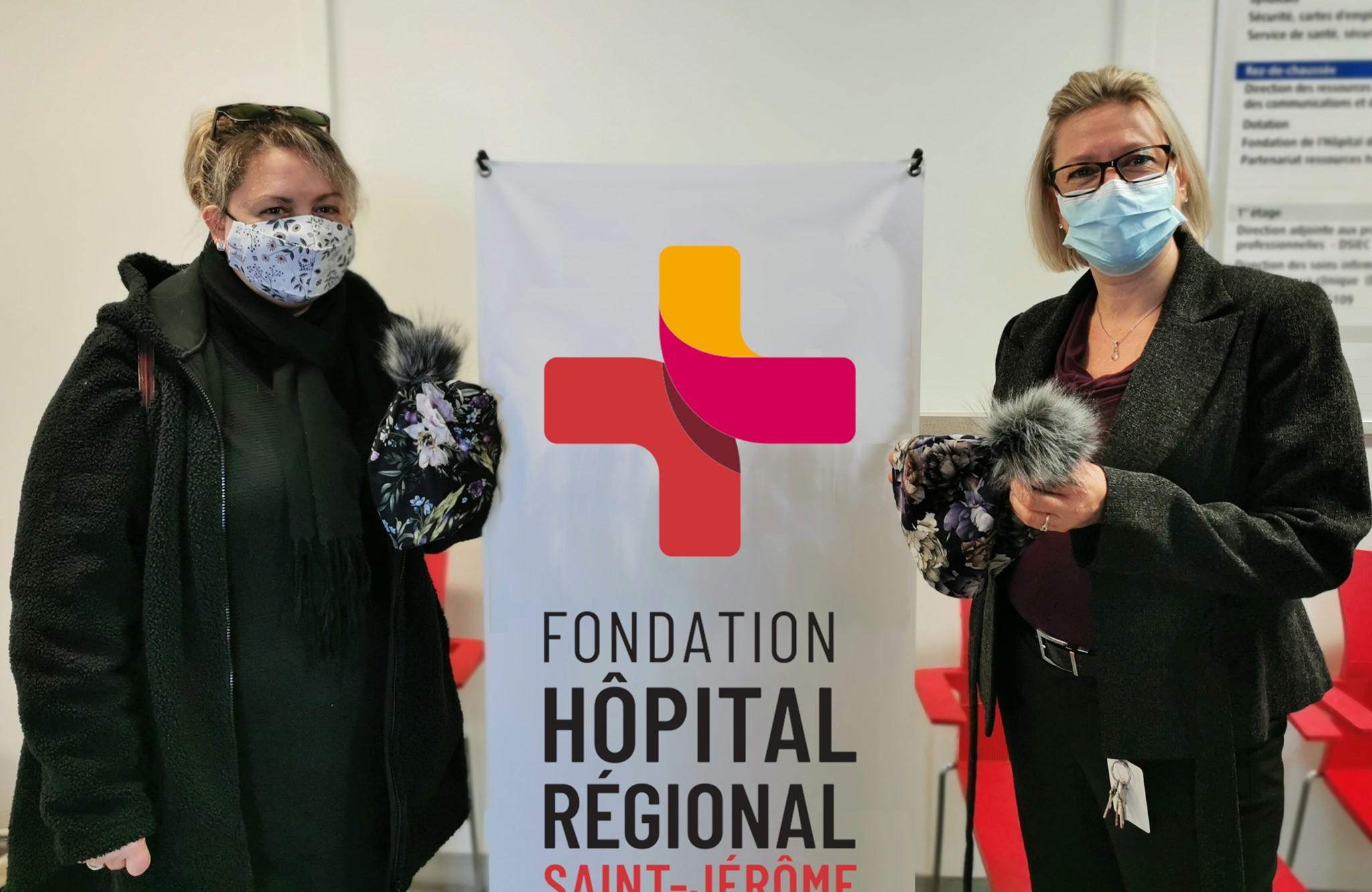 Article sur : Fondation de l'Hôpital régional de Saint-Jérôme